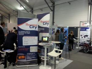 salon des maires actualité ThermoCity